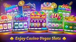 Full Explanation in Playing Online Slots Gambling