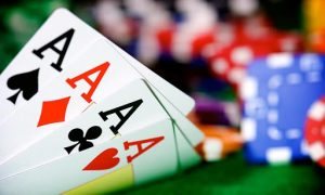 Becoming the Best Online Poker Gambling Player