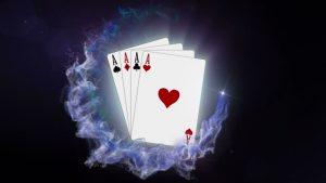 Getting Luck in Playing Online Poker Gambling