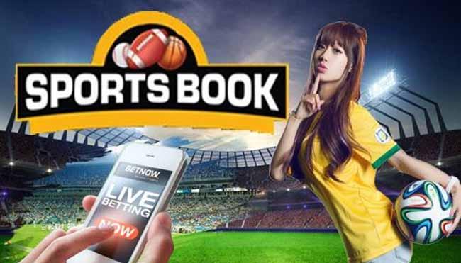 Profitable Online Sportsbook Gambling Give Money