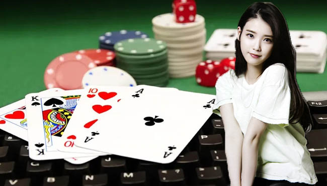 Start the Poker Game with Financial Management