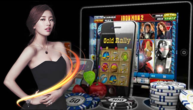 Some Tactics to Use Online Slot Gambling Tips